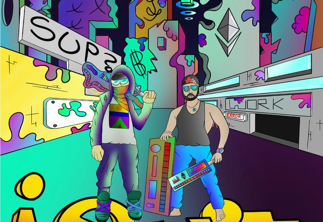 Sup? - I Quit (Spotify), Pop music genre, Nagamag Magazine