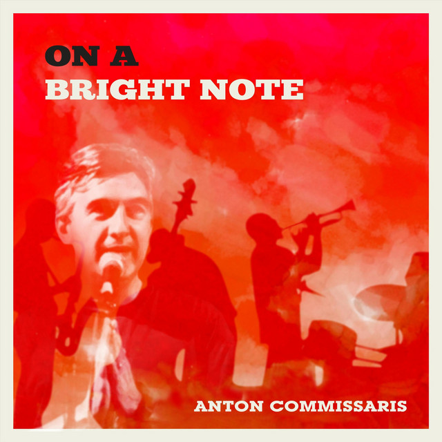 Anton Commissaris