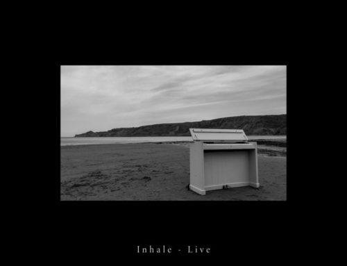 Arrowsmith – Inhale – Live (Spotify)