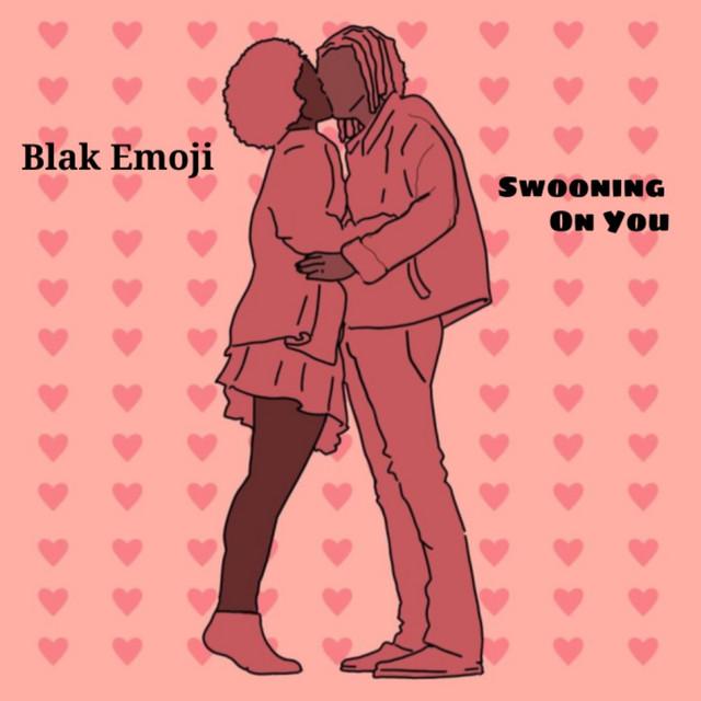 Blak Emoji