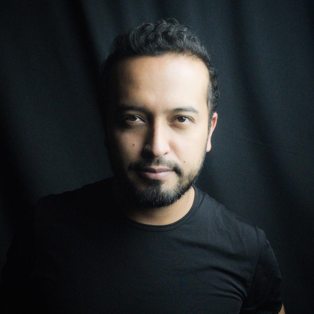 Carlos Maya Interview on Nagamag