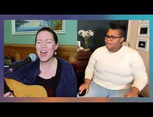 Catherine MacLellan + Crys Matthews – More Than It Took (Video)