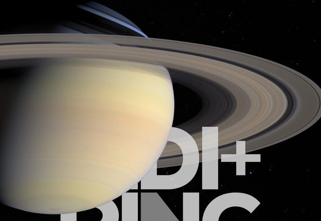 Didi + Ping - Rings of Saturn (Spotify), Electronica music genre, Nagamag Magazine