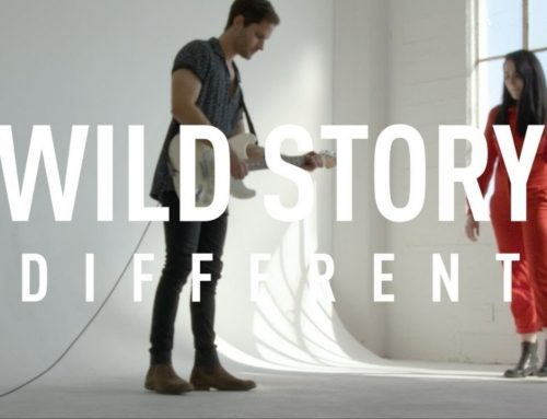 Different – Wild Story (Video)