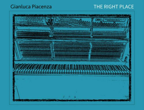 Gianluca Piacenza – The Right Place (Spotify)