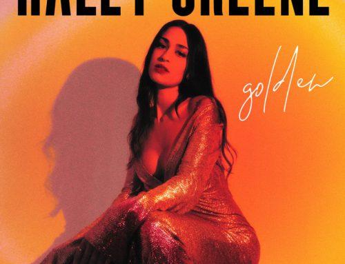 haley greene – Golden (Spotify)