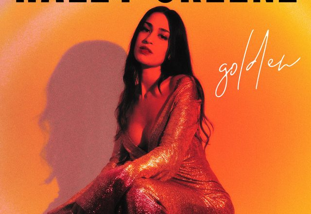 haley greene - Golden (Spotify), Pop music genre, Nagamag Magazine