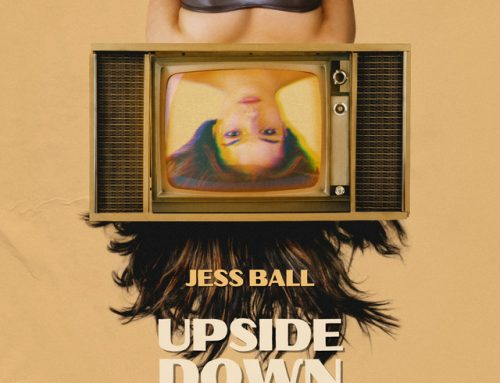 Jess Ball – Upside Down (Spotify)