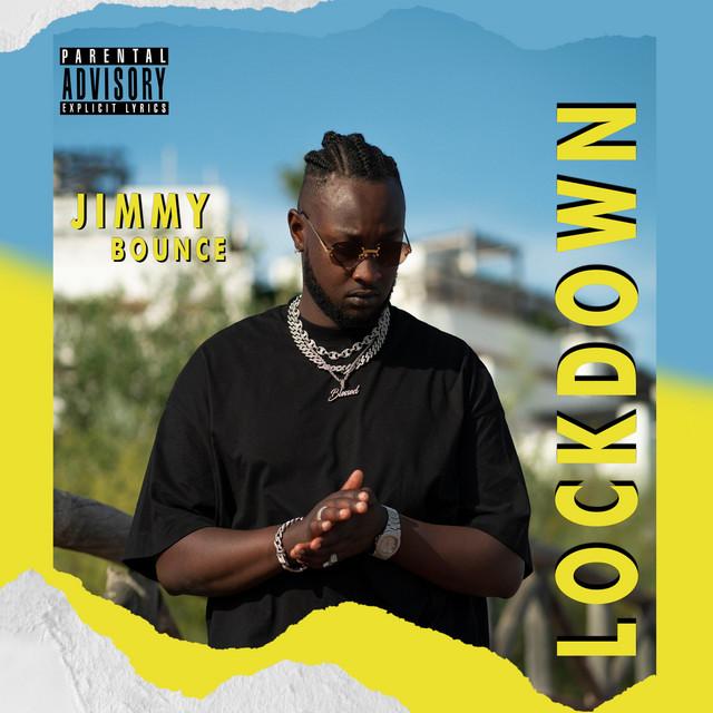 Jimmy Bounce – Lockdown (Spotify)