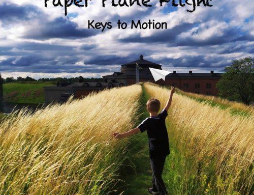 Keys To Motion – Paper Plane Flight (Spotify)