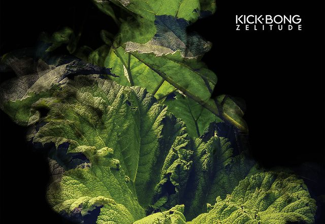 Kick Bong - Zelitude (Spotify), Psychill music genre, Nagamag Magazine