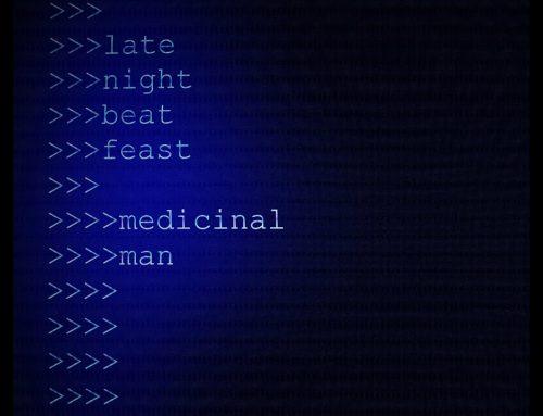 LateNightBeatFeast – 'Medicinal Man' (Video)