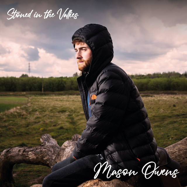 Mason Owens – Stoned in the Vallies (Spotify)
