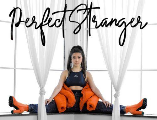 Neena Rose – Perfect Stranger (Spotify)