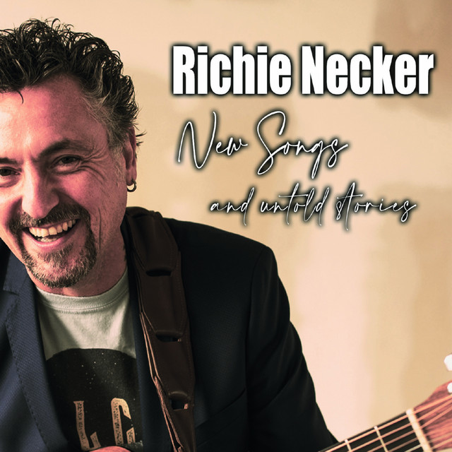 Richie Necker – He Was the King (Spotify)
