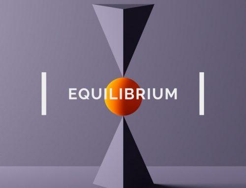 Rushkeys, Lugovskiy – Equilibrium (Spotify)