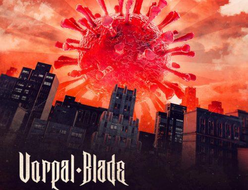 Vorpal Blade – POC19TIVE (Spotify)