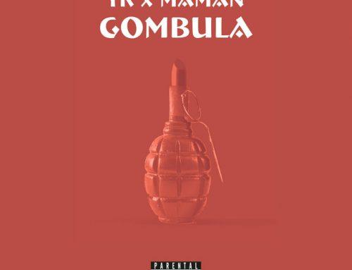 YK, MaMan – Gombula (Spotify)