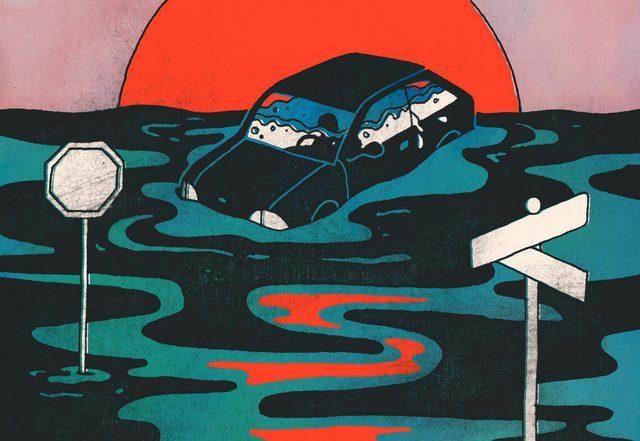 Mothé - Debt Collector (Spotify), Blogwave music genre, Nagamag Magazine