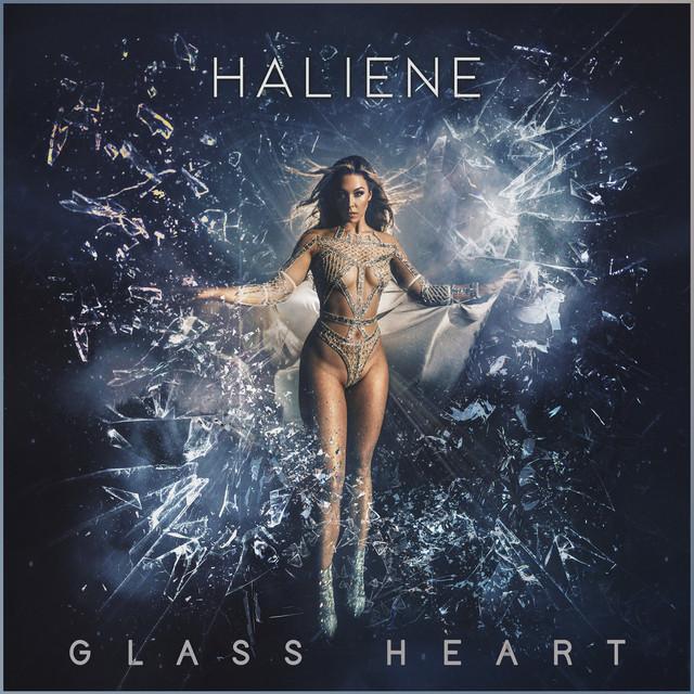 HALIENE – Glass Heart (Spotify)