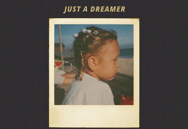 Isabelle Fries - Just a Dreamer (Spotify), Rock music genre, Nagamag Magazine