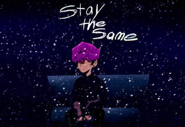 Kidd Snooze, ilyaugust - Stay The Same (Spotify), Hip-Hop music genre, Nagamag Magazine