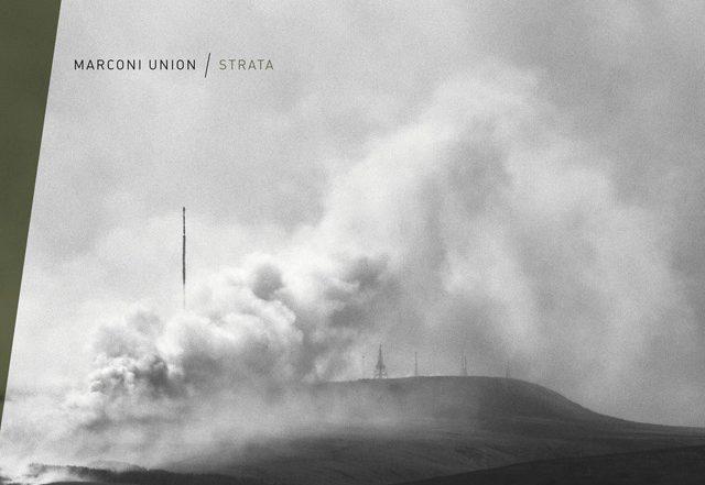 Marconi Union - Strata (Spotify), Electronica music genre, Nagamag Magazine