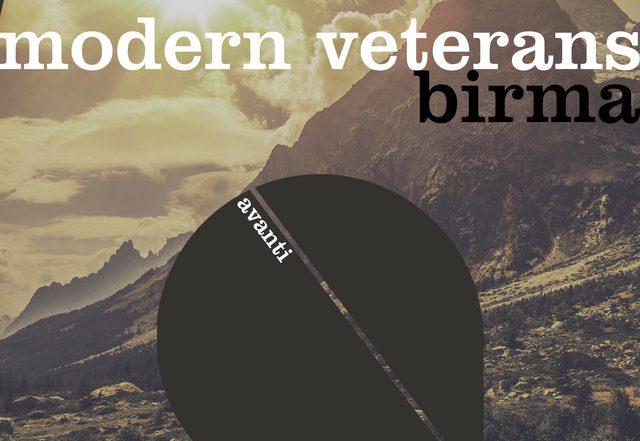 Modern Veterans - Birma (Spotify), Electronica music genre, Nagamag Magazine