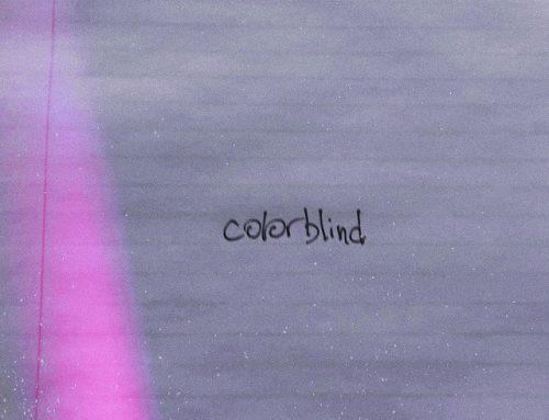Mokita – colorblind (Spotify)