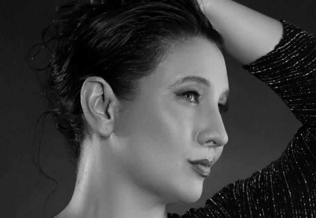Natalie Nicole Gilbert - Say Anything (Spotify), Jazz music genre, Nagamag Magazine