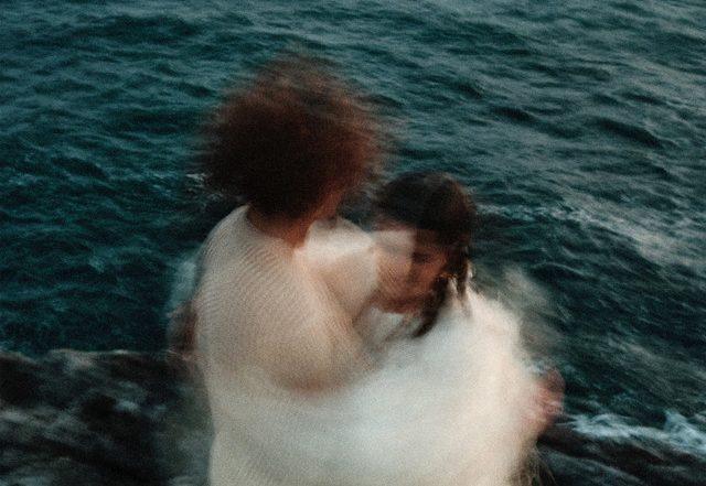 Palmaria - Ocean (Spotify), Pop music genre, Nagamag Magazine