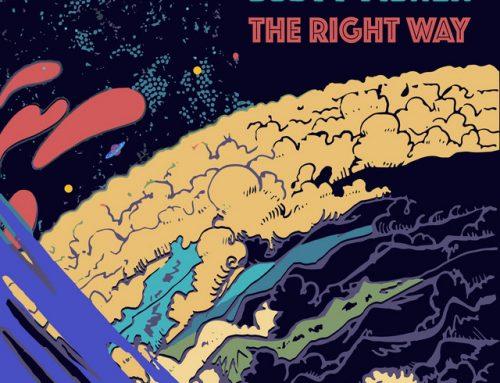 Scott Fisher – The Right Way (Spotify)