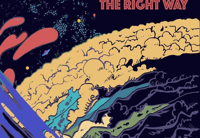 Scott Fisher - The Right Way (Spotify), Rock music genre, Nagamag Magazine