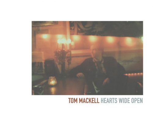 Tom Mackell – Missing Out On You (Spotify)