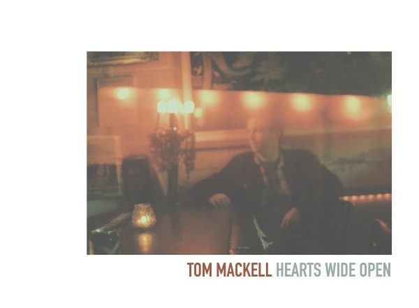 Tom Mackell - Missing Out On You (Spotify), Rock music genre, Nagamag Magazine