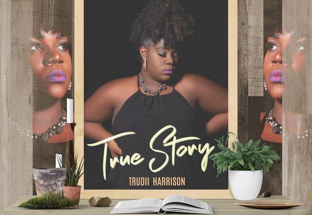 Trudii Harrison - Getting Better (Spotify), World Music music genre, Nagamag Magazine