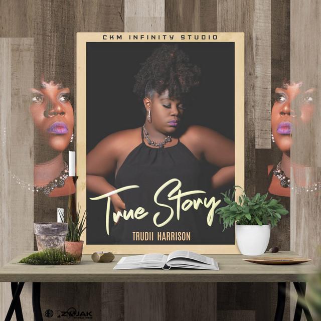 Trudii Harrison – Getting Better (Spotify)