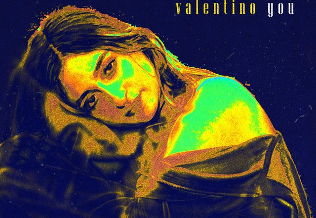 Alexa Valentino - happy for you (Spotify), Rock music genre, Nagamag Magazine