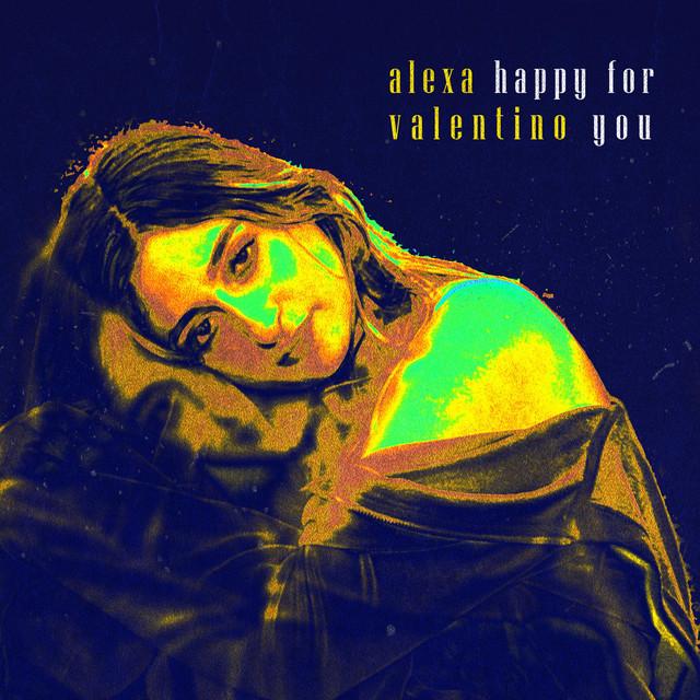 Alexa Valentino