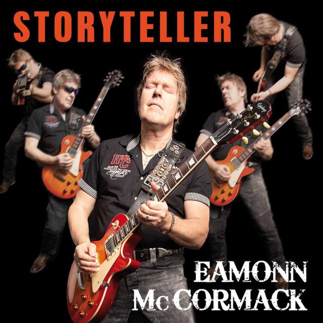 Eamonn McCormack