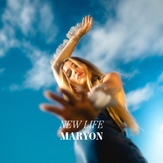 Maryon – New Life (Spotify)