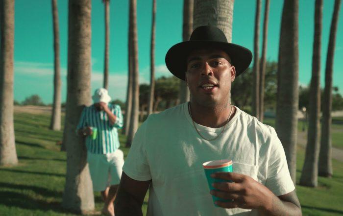 Xavier White - Holiday ft. DR (Video), Pop music genre, Nagamag Magazine
